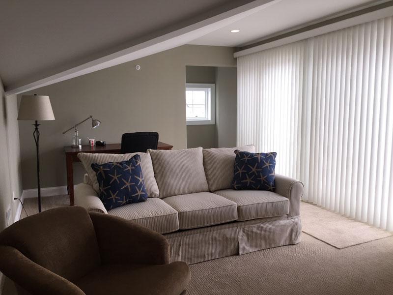 2nd Floor Unit 171 Beach House Rental Ocean City Nj 854 St